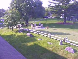 Village Green Webcam
